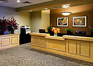 Preferred Document Services Virtual Office Interior